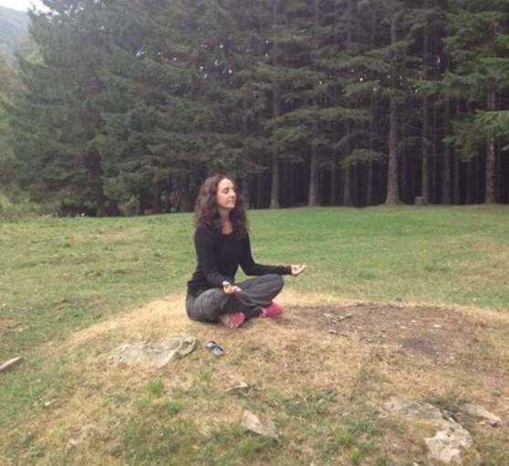 yoga cecina